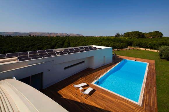 holiday rentals Sicily