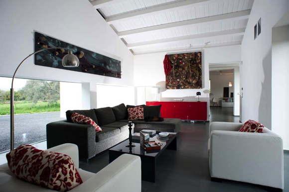 villa rent sicily