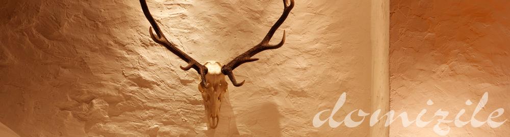 Domizile Reisen: San Lorenzo Mountain Lodge
