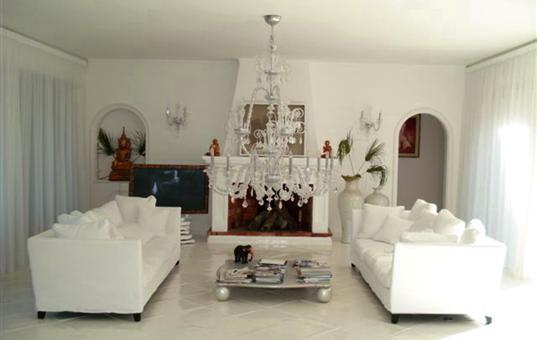 Frankreich - COTE D'AZUR - Ramatuelle - Villa Roc Azur -
