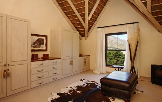 Afrika - SOUTH AFRICA - CAPE REGION - Hout Bay - Cape Town Manor -