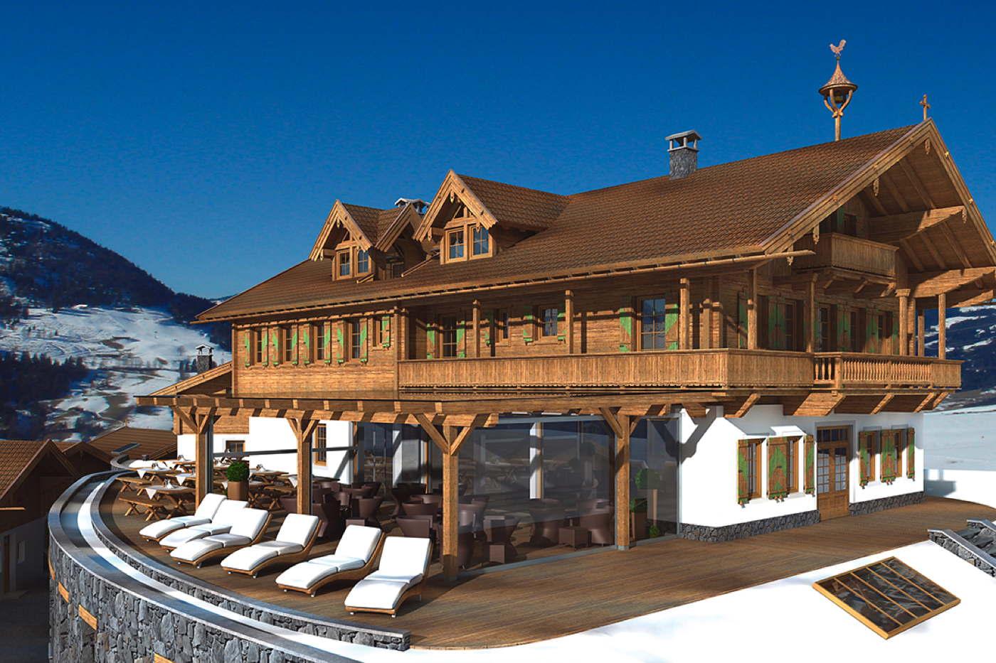 Hotel Direkt Skipiste Deutschland