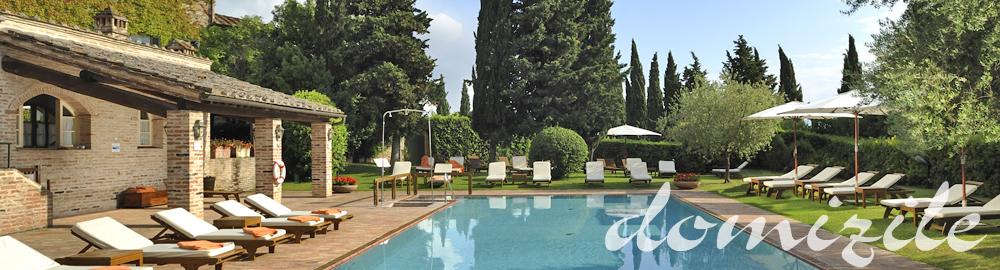 Domizile Reisen: Borgo San Felice