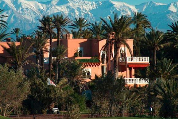 Secret Garden Villas