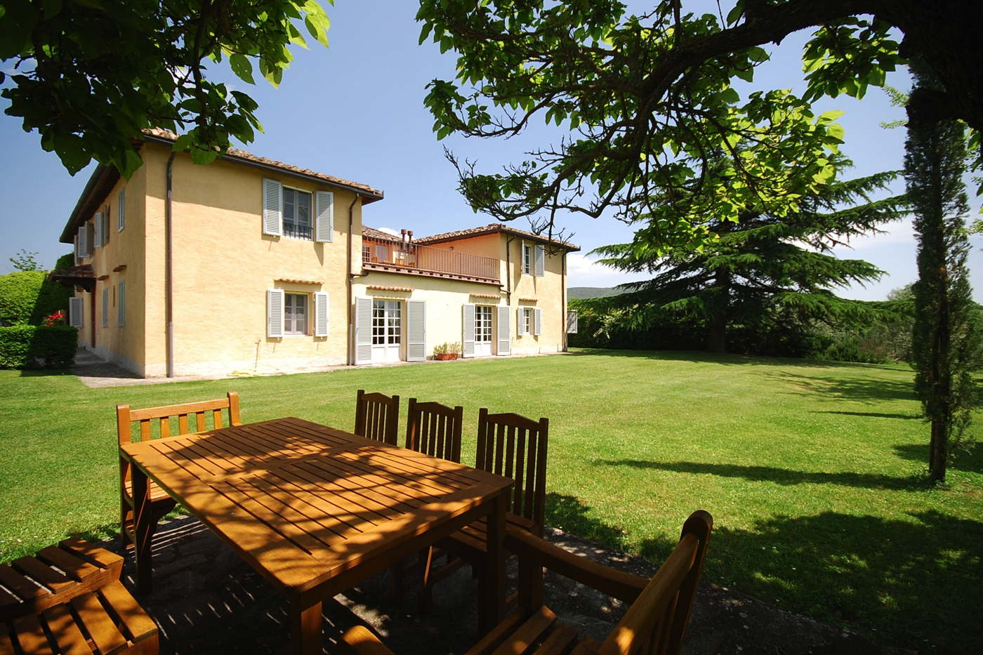 Apartment Il Caminetto