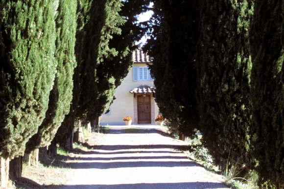 Apartment La Terrazza