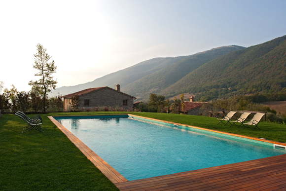 Villa Caminata