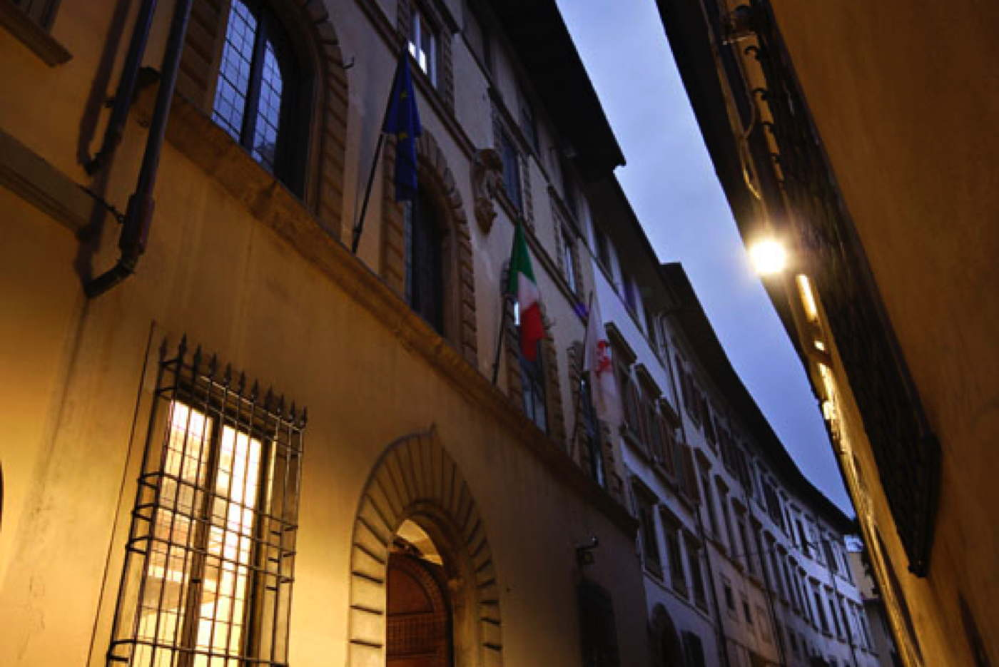 Italy Tuscany Florence Centre Design Hotel Charming Hotel