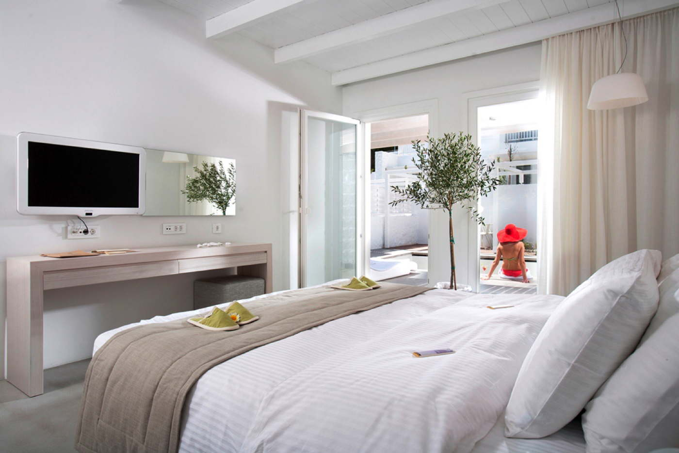 Luxushotel designhotel am meer griechenland dodekanes patmos for Designhotel am strand