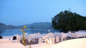 Patmos Aktis Spa Hotel