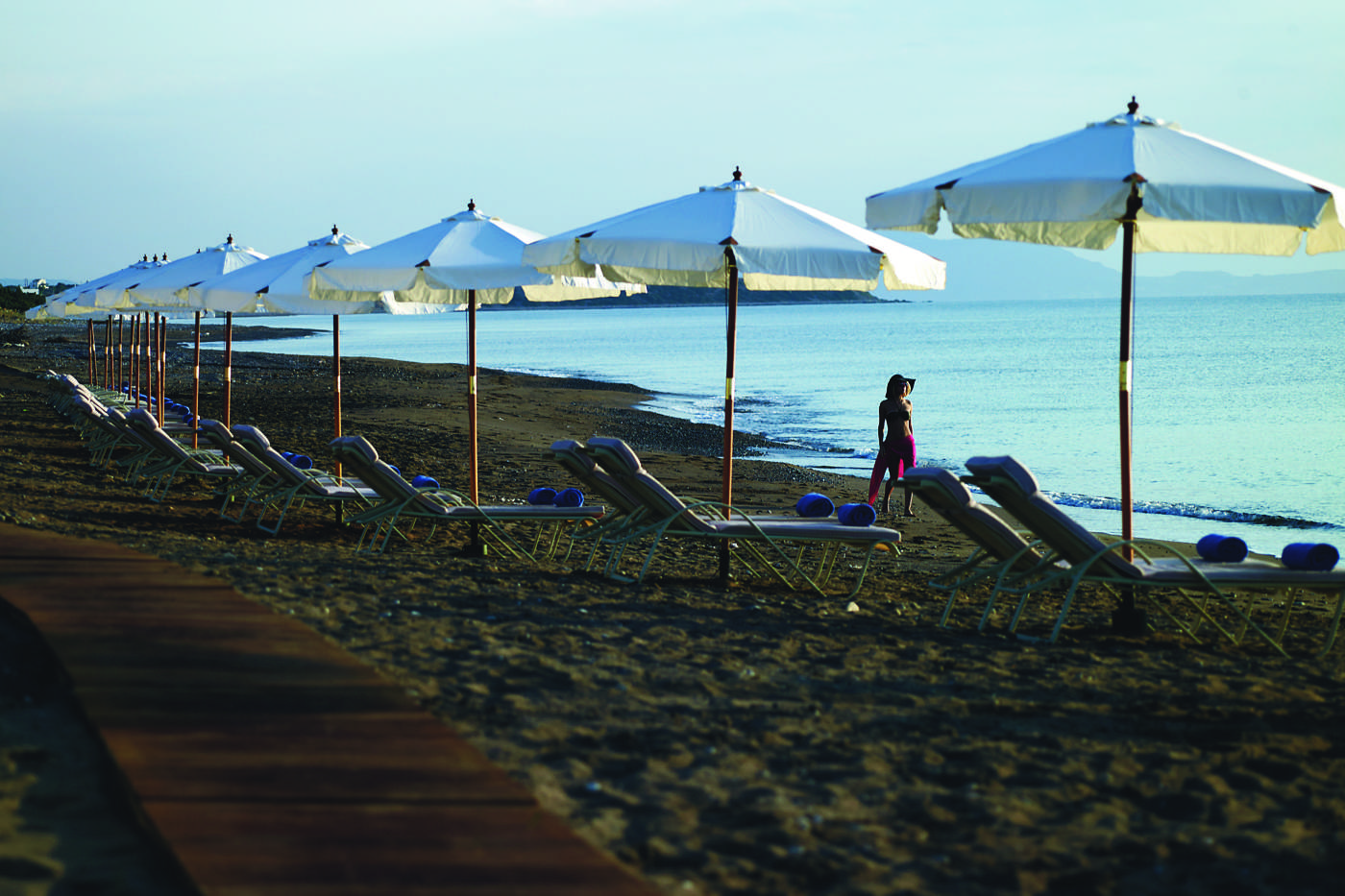 5 sterne luxusvilla im hotelresort villa designhotel for Designhotel am strand
