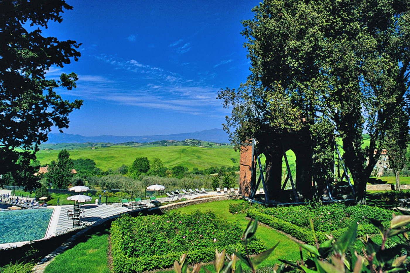 Hotel Fonteverde Tuscan Resort And Spa