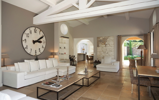Frankreich - COTE D'AZUR - La Croix Valmer - Villa Cote Mer -