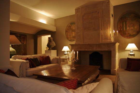 luxury hotel st-tropez