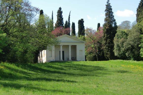 Casa Tempietto