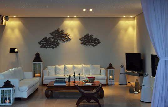 Griechenland - SARONIC ISLANDS - AEGINA - Vagia Mesagros - Sea Concept Villa -