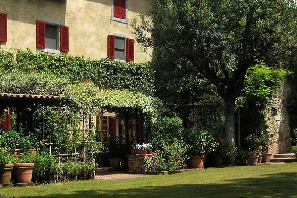 Villa Lantana