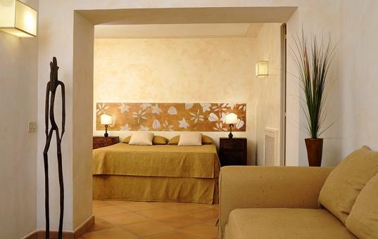 Italien - TUSCANY - MONTE ARGENTARIO - Porto Ercole - Villa Ercole -