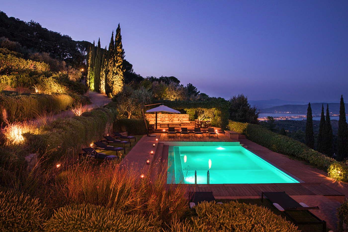 Villa Ercole