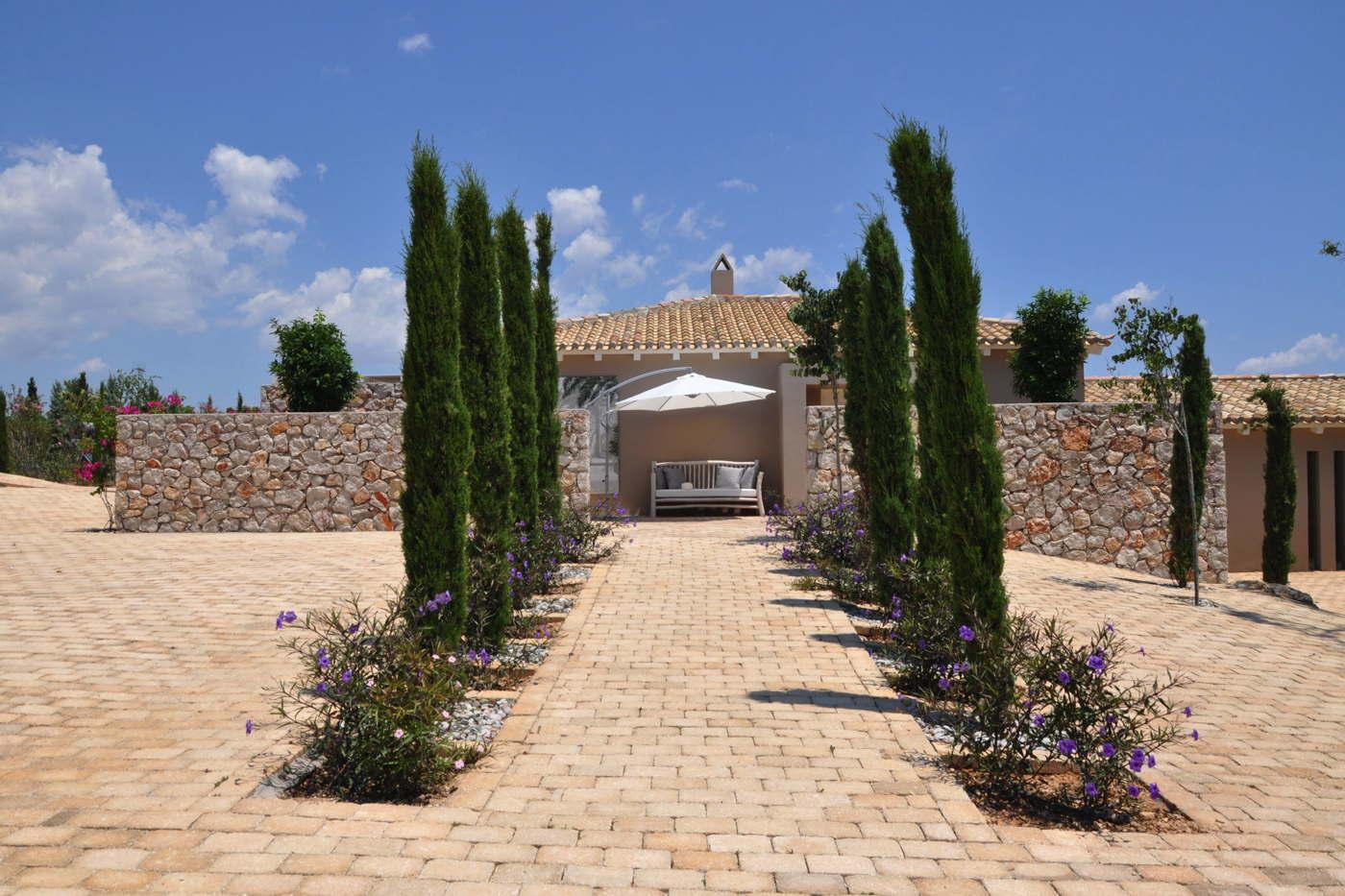Villa Athanasia