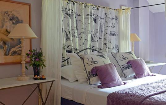 Frankreich - PROVENCE - Ménerbes - Villa Grenache - Rental villa with hotelservice Provence