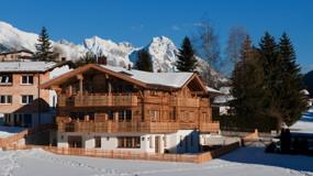 Penthouse Arlberg