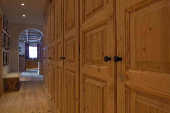 apartment rental St. Anton Tyrolia