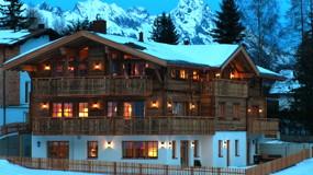 Apartment Arlberg 2