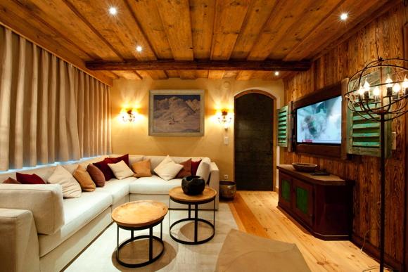 ski apartment Arlberg Austria