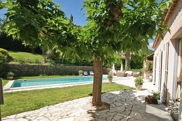 Villa Pierredon