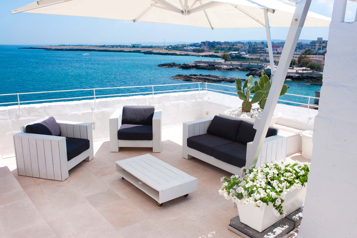 Boutique Hotel Apulien Strand