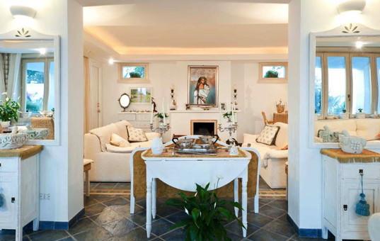 Italien - SICILY - Fontane Bianche - Casa Marisca -