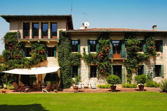 Villa La Quadrata