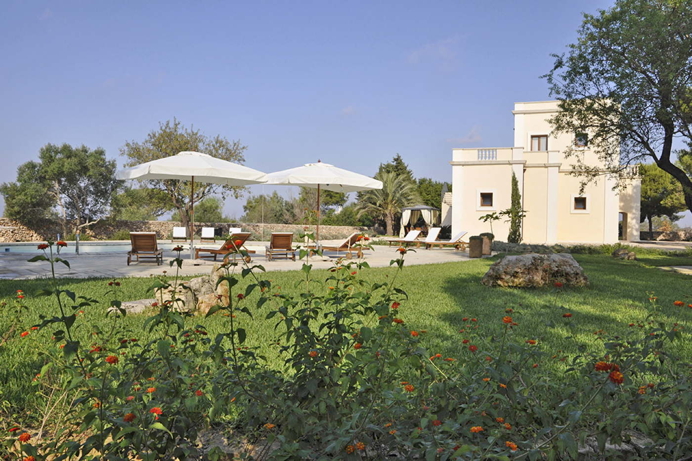 Villa Donnarosa