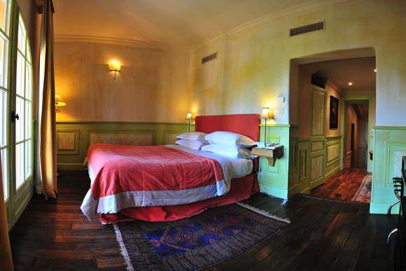 charming luxury hotel