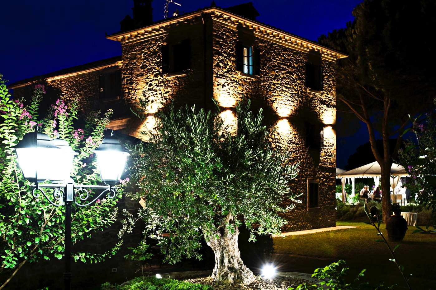 Luxury hotel with spa and pool design hotel charming hotel for Designhotel italien