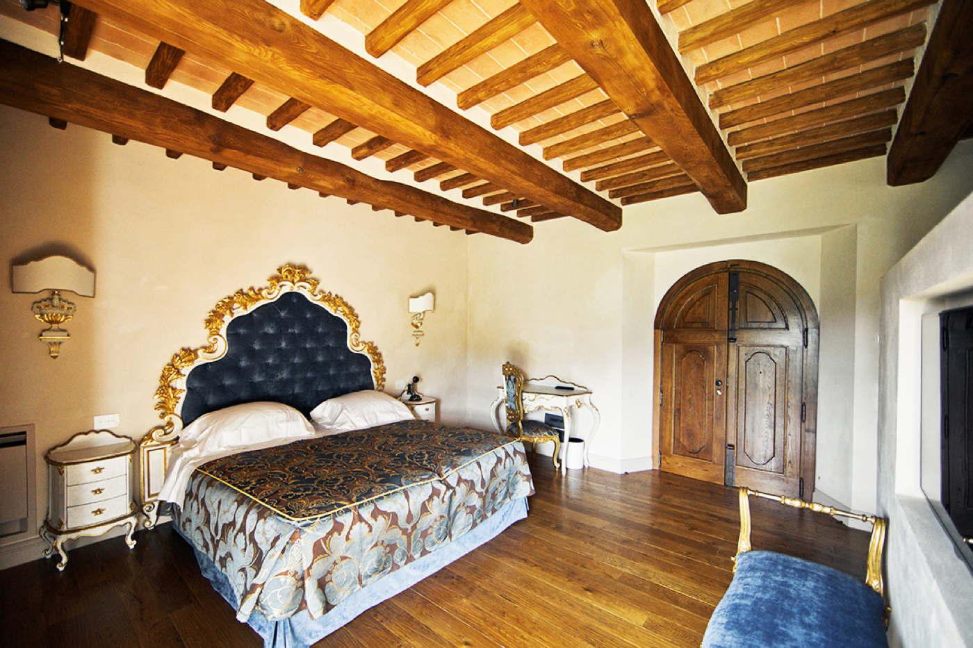 Florenz Hotel Und Spa