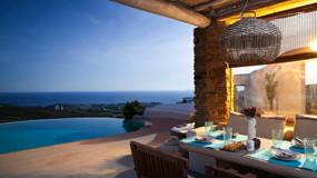 Villa Myrida