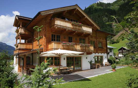 Österreich - SALZBURG REGION - Großarl - Chalet Stolz Piccolo -
