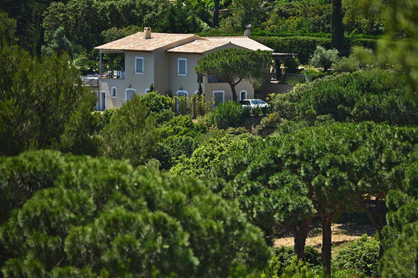 Villa Canadel