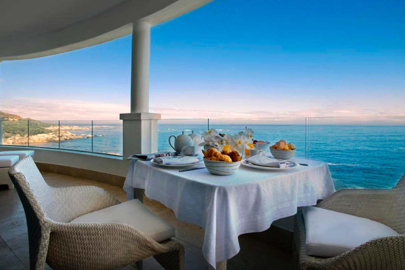 5 sterne boutique hotel luxushotel am meer s dafrika for Boutique hotel am meer