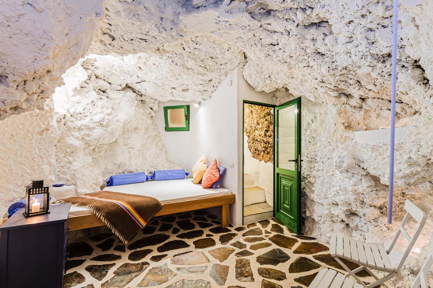 Ferienvilla mit beheiztem pool auf la palma domizile reisen for Villas corona