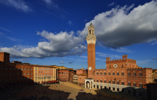 Italien - TUSCANY - Siena - Palazzo Accarigi - luxury city apartment in siena in tuscany