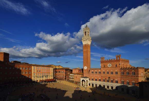 Palazzo Accarigi