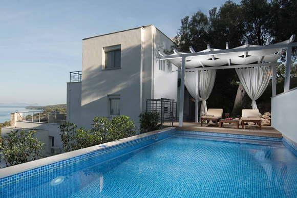 Villa Alkistis