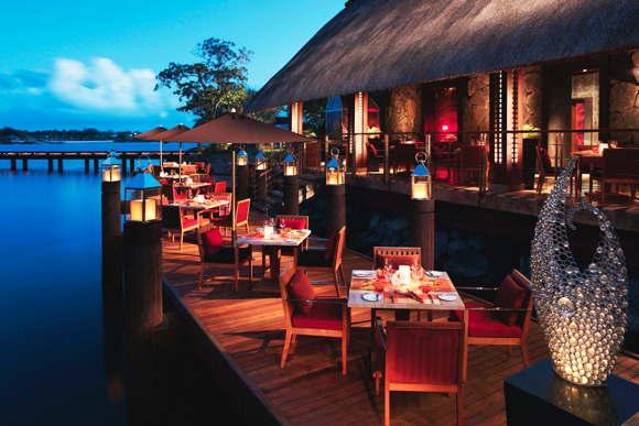 Four Seasons Villas Mauritius