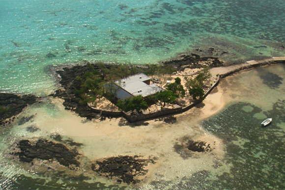 Villa Ilot Marine