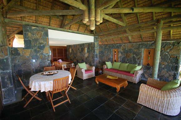 Villa Allamanda & Villa Jacaranda