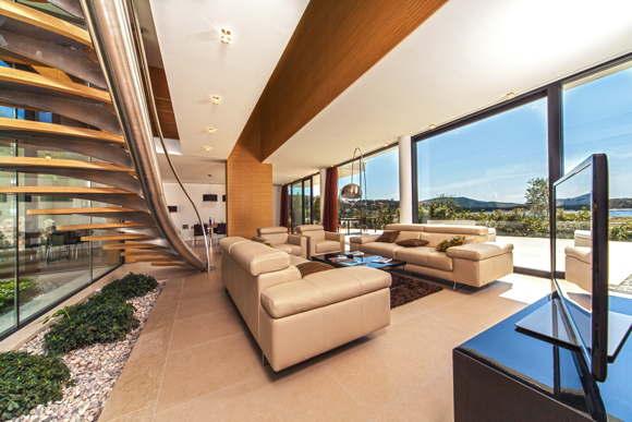 Golden Ray Villa 5