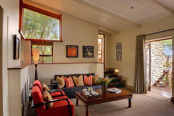 Grootbos Garden Lodge
